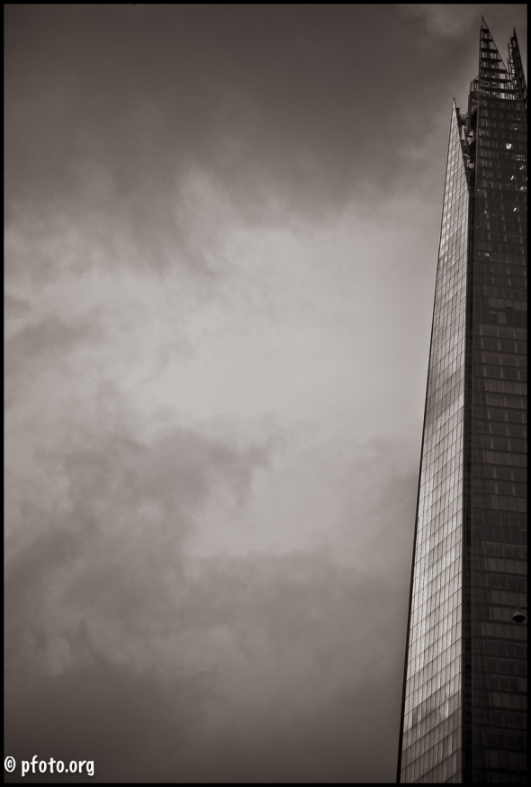 the shard bw