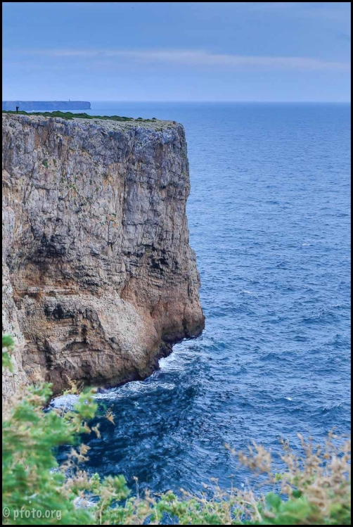 cliffalgarve